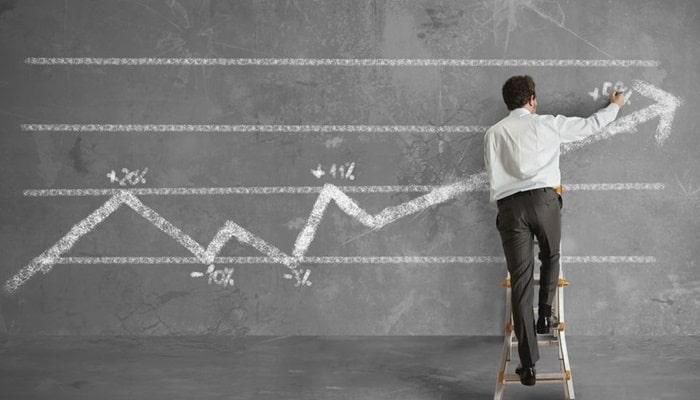 一般教育訓練給付の指定講座の資格学校全体の合格率の平均値