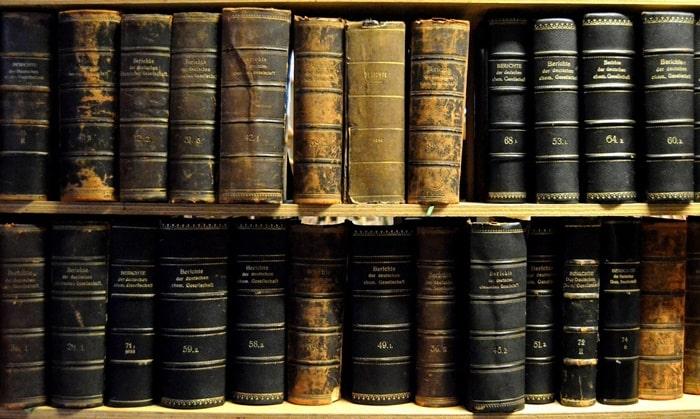 中古や古いテキストで勉強するのは良いのか?