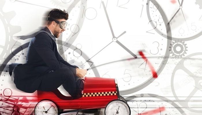 社労士合格に必要な勉強時間を計算する