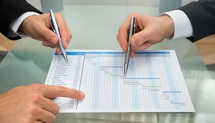 社労士合格に必要な勉強時間の目安と学習開始時期まとめ