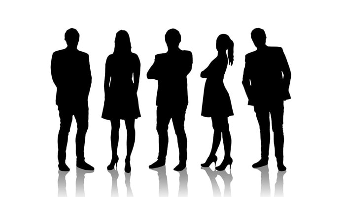 受験者層が30~40代、社会人が多くを占める