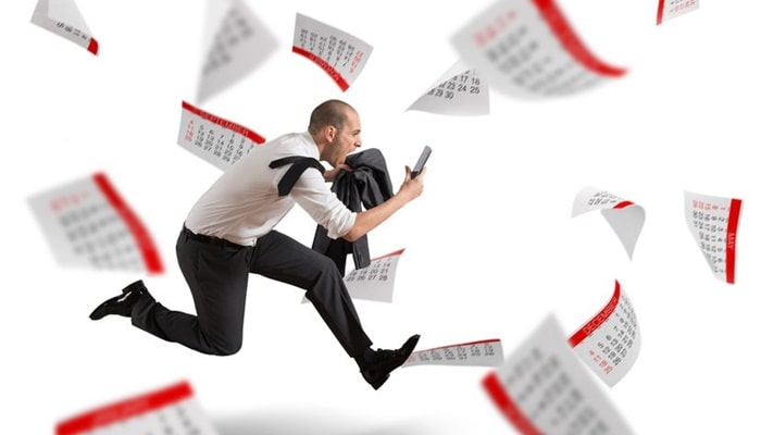 年1発勝負の試験による長期学習のリスク